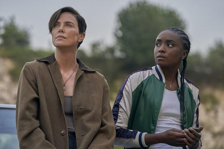 Netflix'in yeni filmi The Old Guard'a büyük ilgi: Şimdiden İlk 10'a girdi