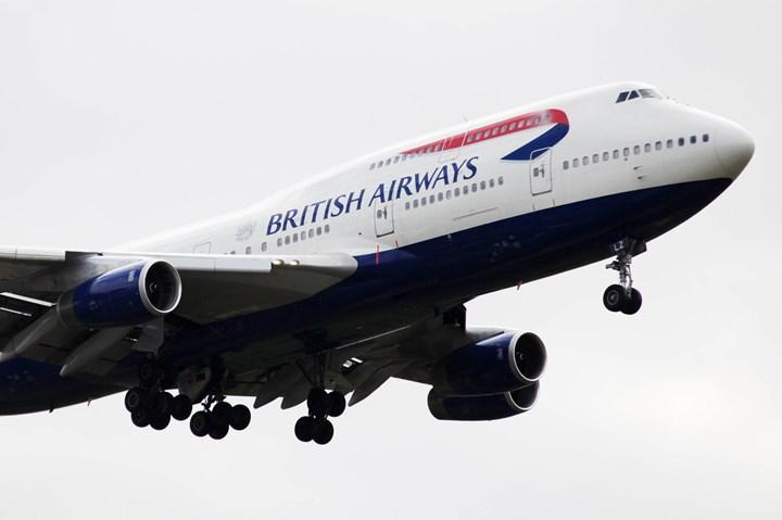 British Airways, tüm 747 filosunu emekliye ayırdı
