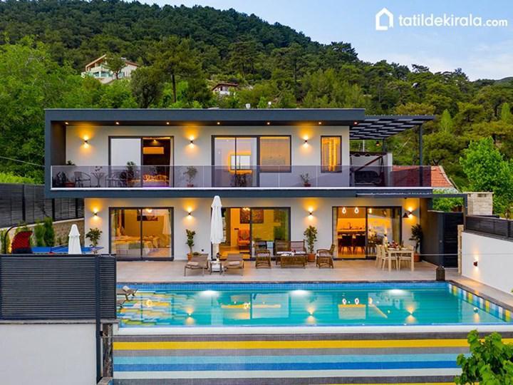 Yeni Normale Yeni Tatil Anlayışı: TatildeKirala.com İle Villa Kiralama