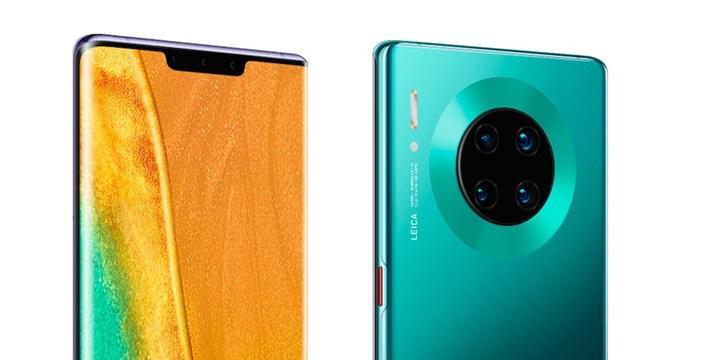 Huawei Mate 40, Avrupa'ya farklı bir işlemci ile gelebilir