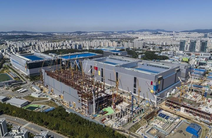 Samsung 5 nm EUV'da zorlanıyor: 5G'de etkili olabilir