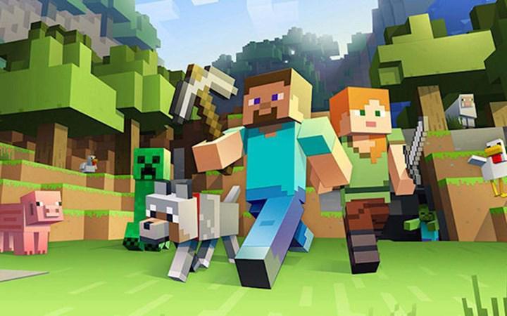 Minecraft sunucuları yeni evine geliyor