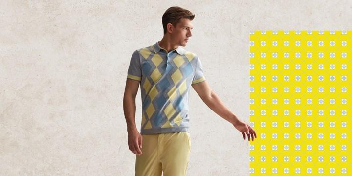 Hafifliği Zarafetle Buluşturan Triko T-shirt'ler