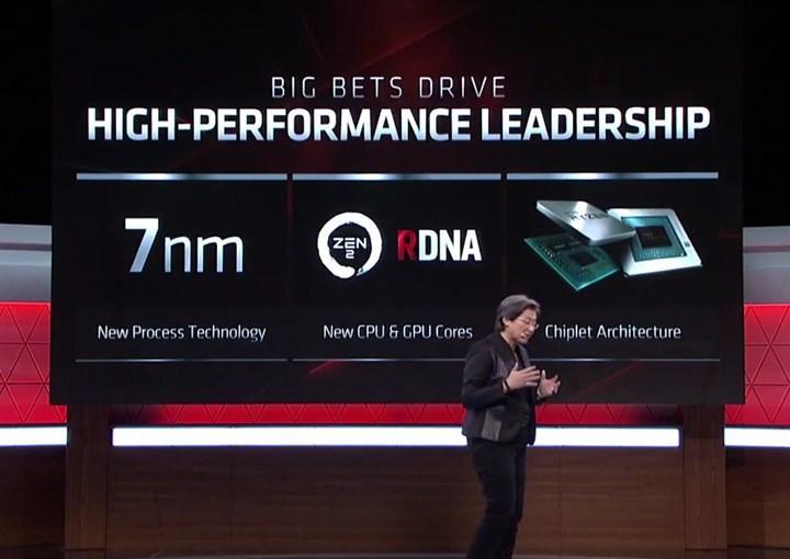 Tarihte ilk: AMD hisseleri Intel'i geride bıraktı