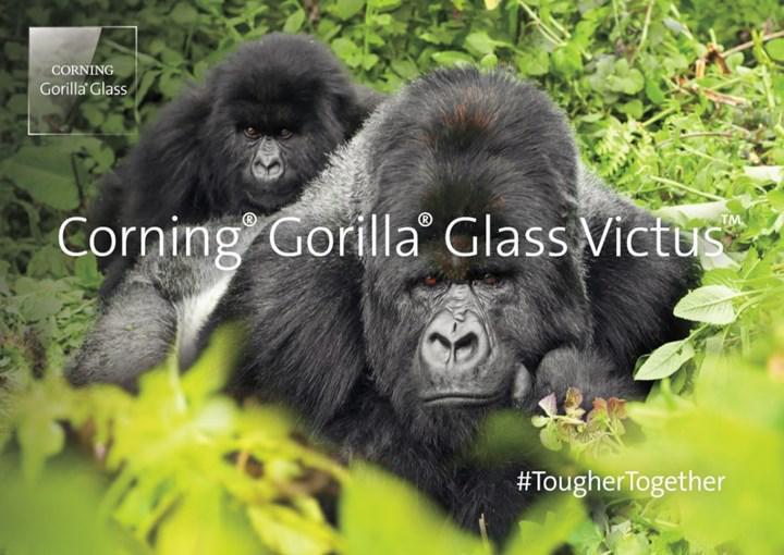 Gorilla Glass en sağlam haline kavuştu