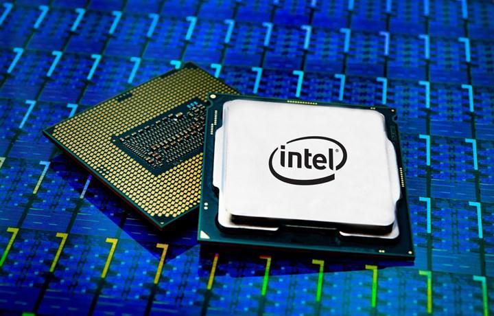 Intel 7nm işlemciler bir yıl gecikiyor