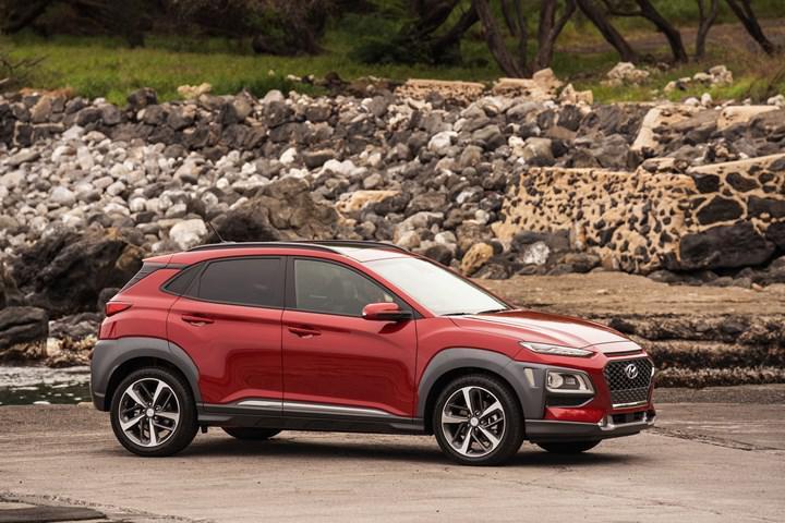 Hyundai Kona'ya 'Smart' donanım seviyesi geldi: İşte fiyatı ve özellikleri