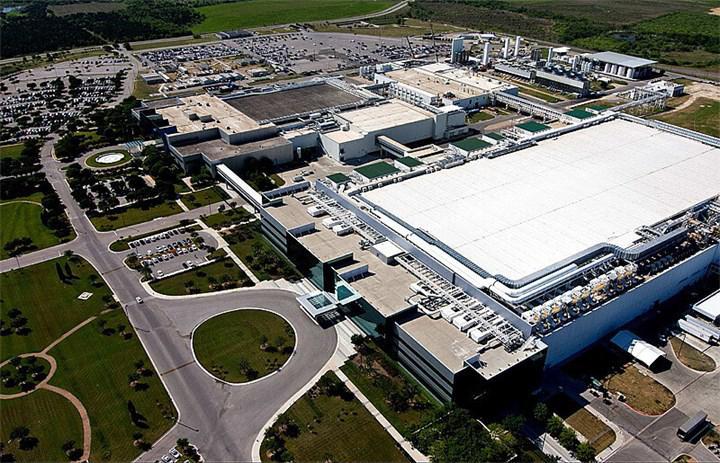 Samsung'dan GlobalFoundries'e yatırım iddiası