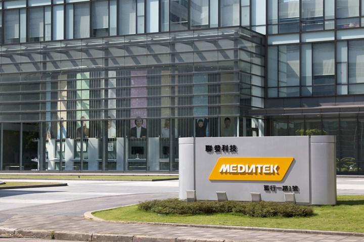 MediaTek Dimensity 720'nin ilk müşterileri belli oldu