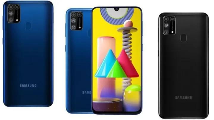 Samsung Galaxy M51'in kamera özellikleri sızdı