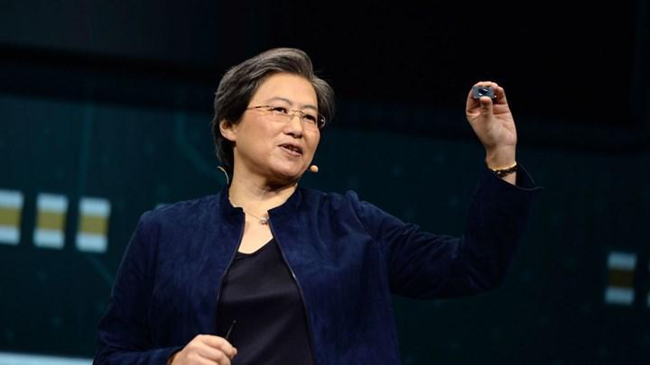 AMD'nin hisse değeri Intel'i solladı: Son 15 yılda ilk