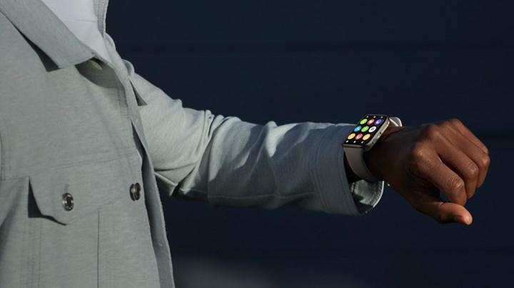 Oppo'dan Wear OS'lu akıllı saat geliyor