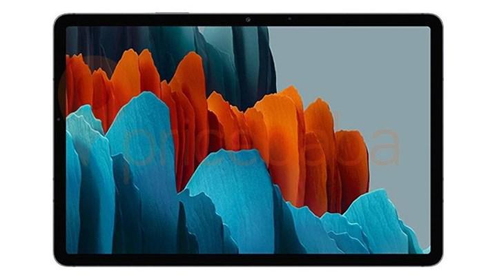 Galaxy Tab S7 özellikleri belli oldu