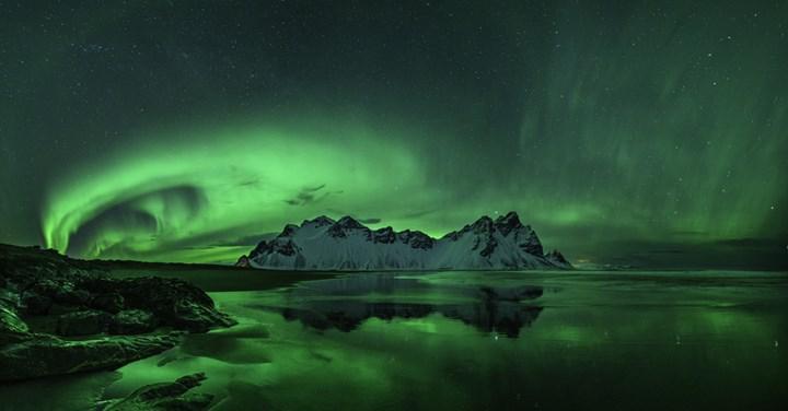 Muhteşem görsellerle yılın astronomi fotoğrafçıları yarışması başladı