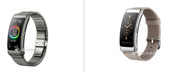 Huawei TalkBand B6 dört renk seçeneğiyle gelecek