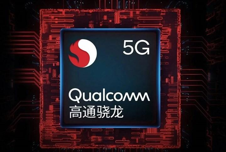 Snapdragon 875'in detayları sızdı: Kod adı Lahaina
