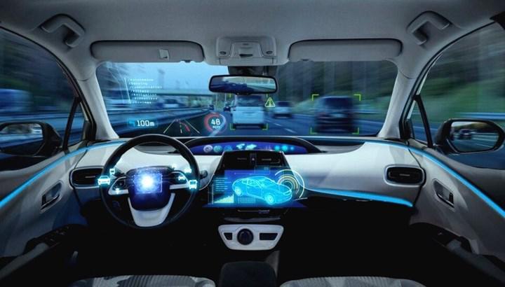 Yerli otomobilin hologram teknolojisine 5 milyon dolarlık yatırım