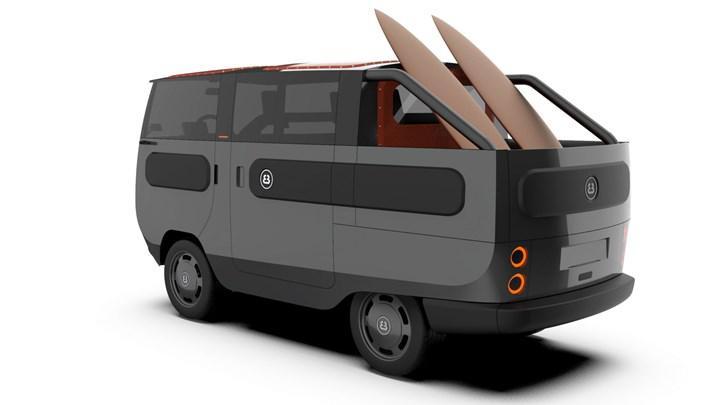 Alman firmadan tam 10 farklı gövde tipiyle tercih edilebilen elektrikli araç: eBussy
