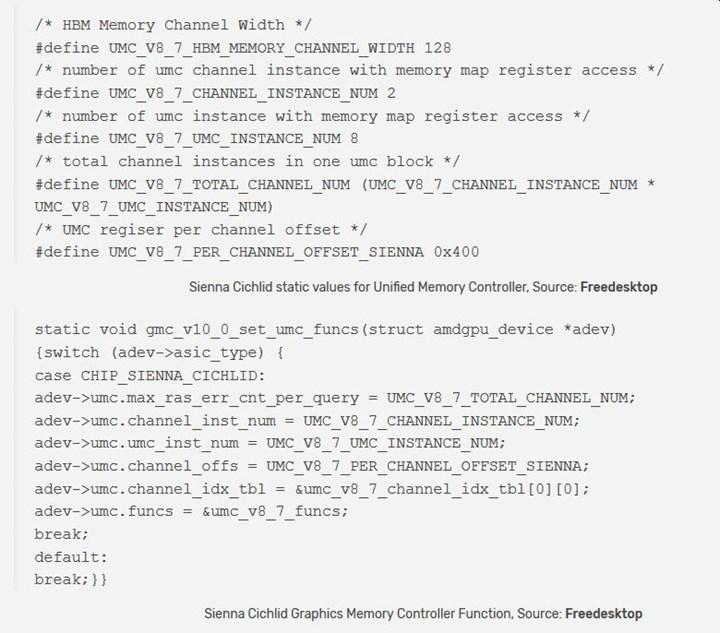 Big Navi için bellek iddiaları: HBM mi GDDR6 mı?