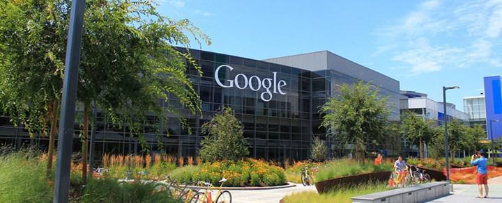 Google çalışanları Haziran 2021'e kadar evden çalışmaya devam edecekler