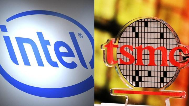 TSMC, Intel'i uzun vadeli bir müşteri olarak görmüyor: ek kapasite kurmayabilir