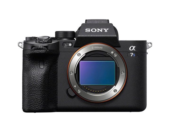 Sony Alpha 7S III tam kare aynasız fotoğraf makinesi tanıtıldı