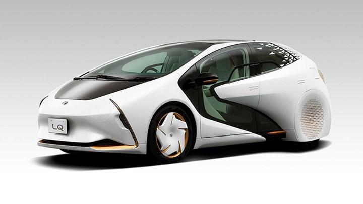Toyota, 2025 yılında katı hal batarya üretimine başlamayı hedefliyor