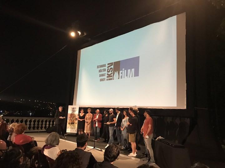 39. İstanbul Film Festivali'nin en iyileri belli oldu