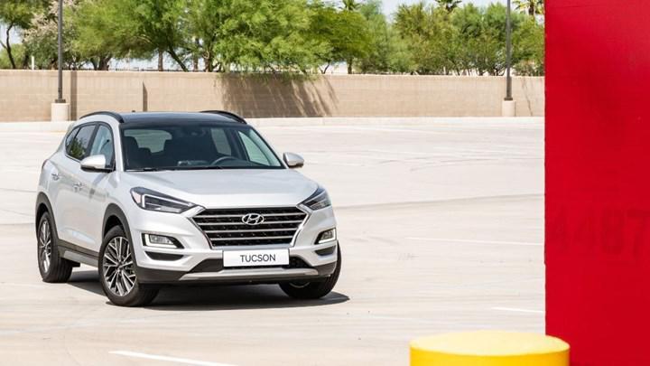 Hyundai Tucson'a yeni donanım seviyesi: Power Edition