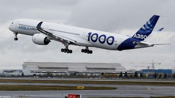 Airbus, ATTOL programı ile tam otonom uçuş dönemini başlatmaya çok yaklaştı