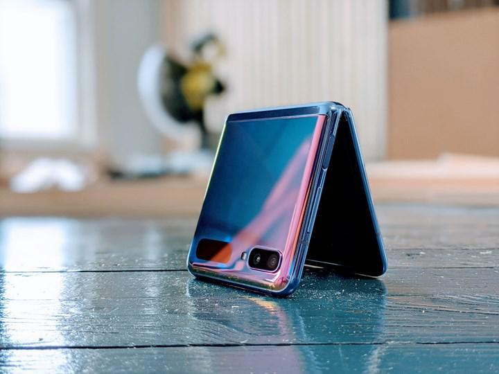 Samsung ikinci çeyrekte beklentileri aştı