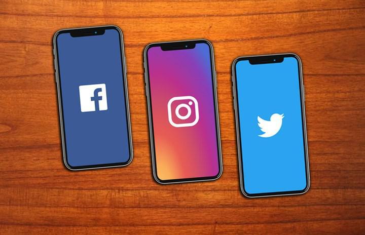 Sosyal medya yasası Resmi Gazete'de yayımlanarak yürürlüğe girdi