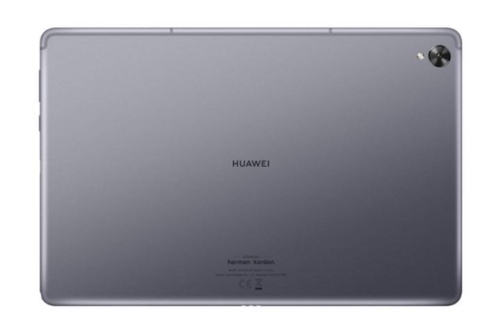 Huawei MatePad 10.8 tanıtıldı: 2K ekran ve Wi-Fi 6+ desteği