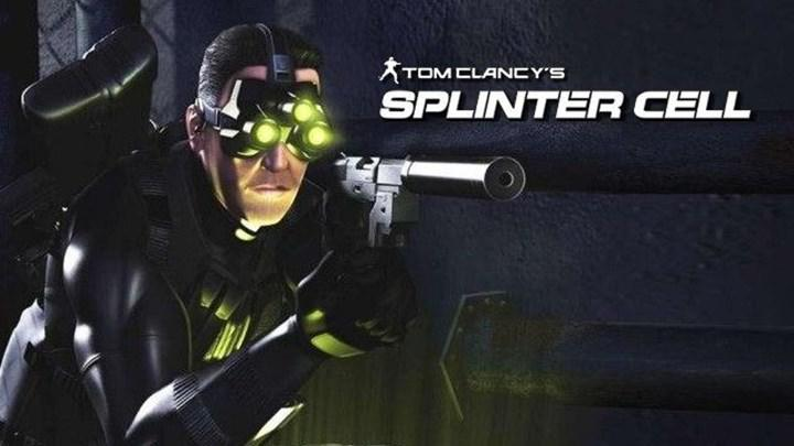 Netflix'e Splinter Cell animesi geliyor