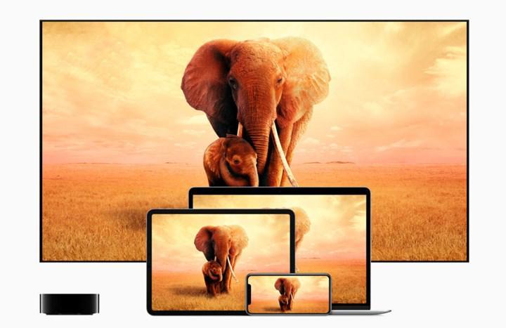 Apple dijital servisleri gelir rekoru kırmaya devam ediyor