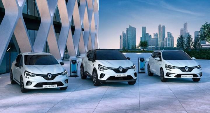 Renault'dan yılın ilk yarısında rekor zarar