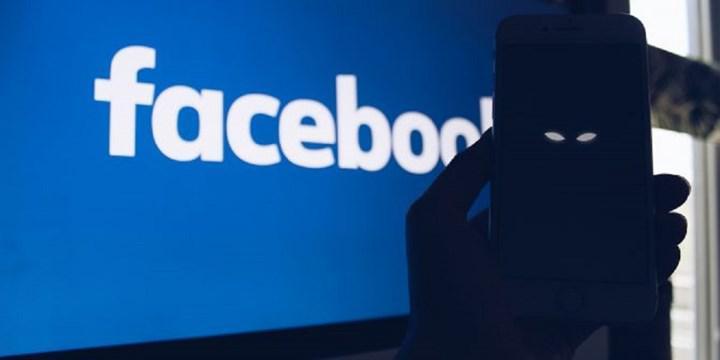 Facebook uygulamaları aylık 3 milyar kullanıcıyı geçti