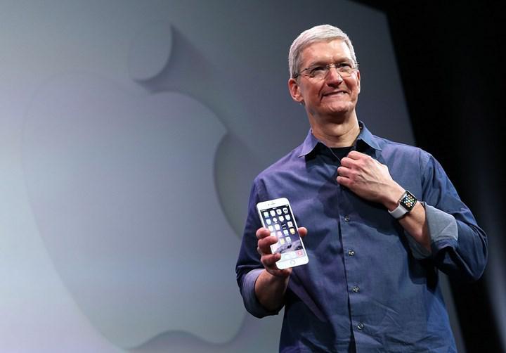 Apple dünyanın en değerli, halka açık şirketi oldu