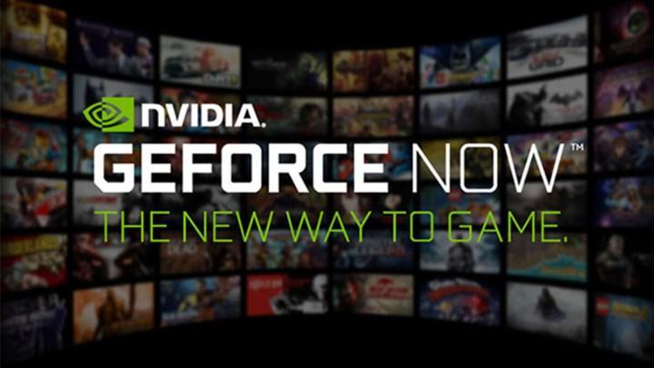 GeForce Now artık Steam kütüphanesi ile senkronize çalışıyor