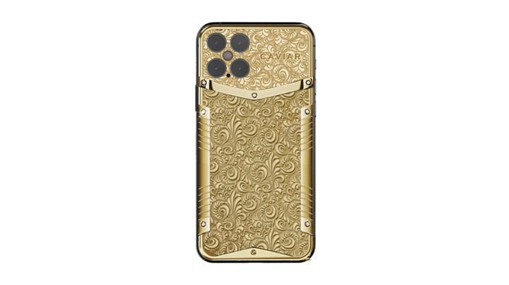 iPhone 12 Pro satışa çıkıyor ancak zenginler için