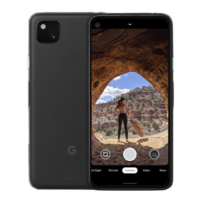 Google Pixel 4a'nın özellikleri, fiyatı ve basın görselleri ortaya çıktı