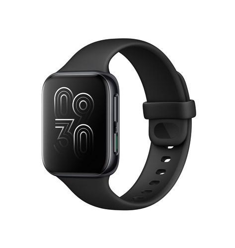 Küresel pazar için Wear OS'lu Oppo Watch tanıtıldı!