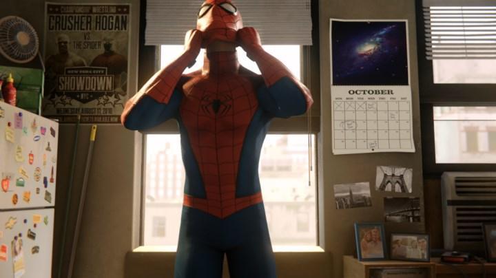 Marvel's Avengers oyununda Spider-Man sadece PS4'e özel olacak