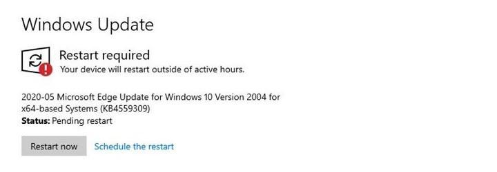 Microsoft, KB4559309 güncellemesinin bilgisayarları yavaşlattığını kabul etti