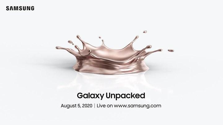 Samsung, Galaxy Unpacked etkinliğinde duyuracağı cihazlarla endüstriye yeni bir soluk getirecek