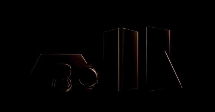 Galaxy Unpacked etkinliğinin tanıtım videosu heyecanlandırıyor