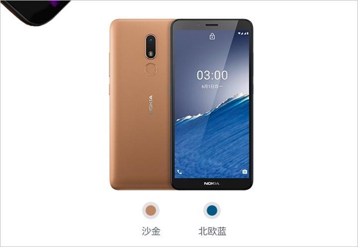 Nokia C3 uygun fiyatıyla dikkat çekiyor