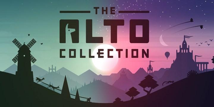 Epic Games mağazasından The Alto Collection sürprizi