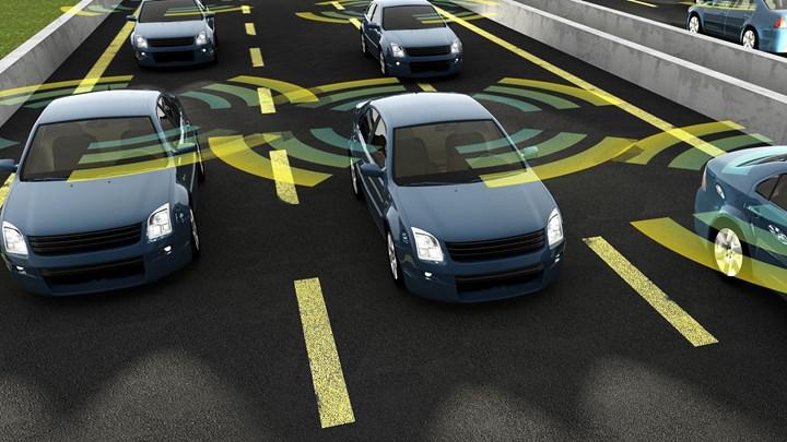 Akıllı ulaşım sistemlerinin yaygınlaşması için yasal düzenleme geliyor