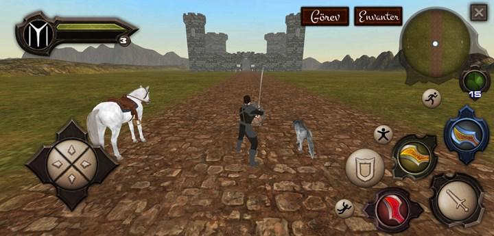 Yerli oyun Ertuğrul Gazi 2 en iyiler listesinde